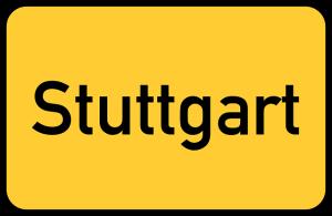 stuttgart-schild